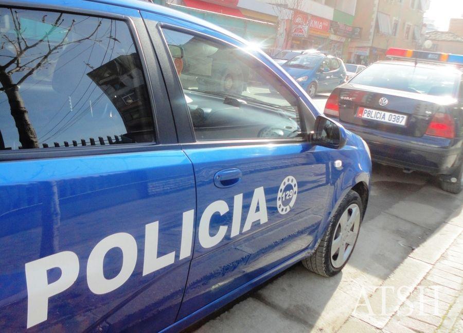 Policia-Berat