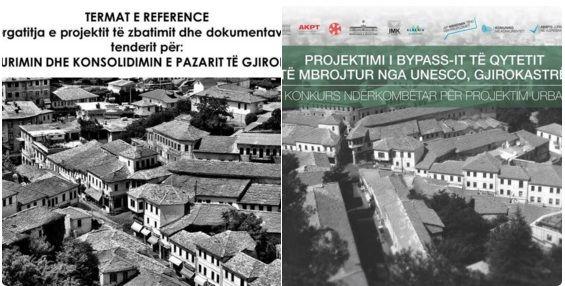 Rama publikon fotot e rilindjes së Gjirokastrës, ja si e ironizojnë komentuesit
