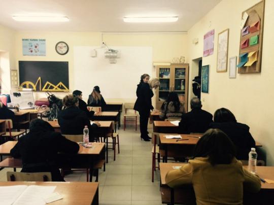 kualifikimi i mesuesit per parashkollor
