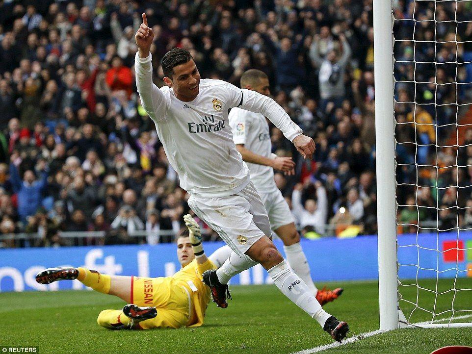 Zidane i kthen shkëlqimin Realit, manita Gijonit, por