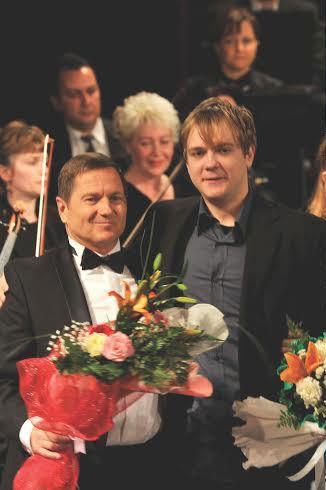 Pianisti Zamir Kabo koncert në Tiranë, sjell Norvegjinë me veprat e Grieg