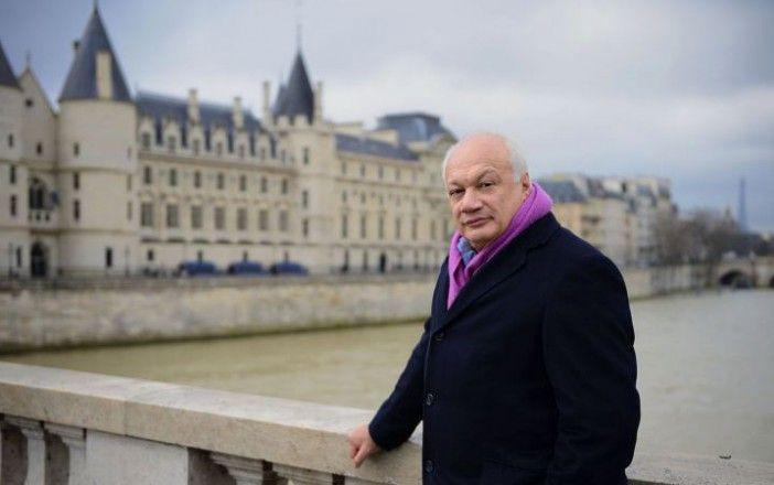 Dessins en liberté, ekspozitë-homazh lirisë së shtypit