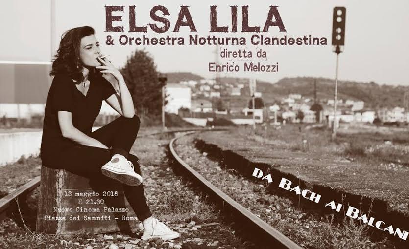 Elsa Lila, një koncert me muzikë klasike e këngë shqiptare