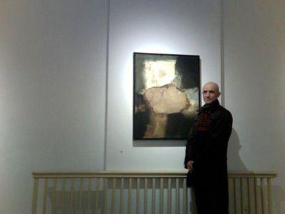 Mikel Temo, mes Vankuverit e Tiranës: Sa vështirë të jetosh me art