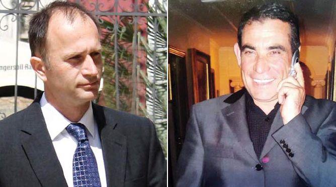 Bojaxhi dhe biznesmeni Sulo Shehu