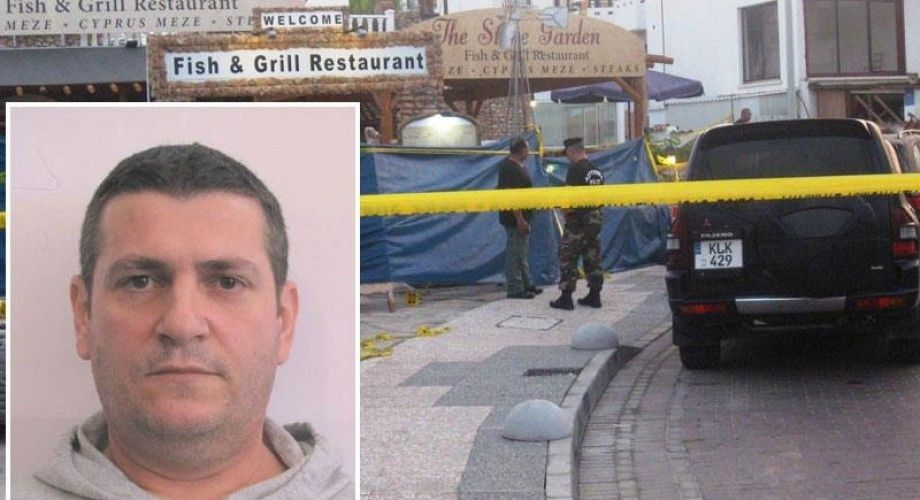 Masakra në Qipro/ Dyshime se Aleks Burreli është vrarë nga porositësi