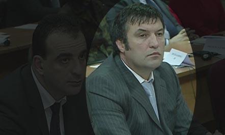 Iljaz Labi, ish-zv.drejtori i Burgjeve