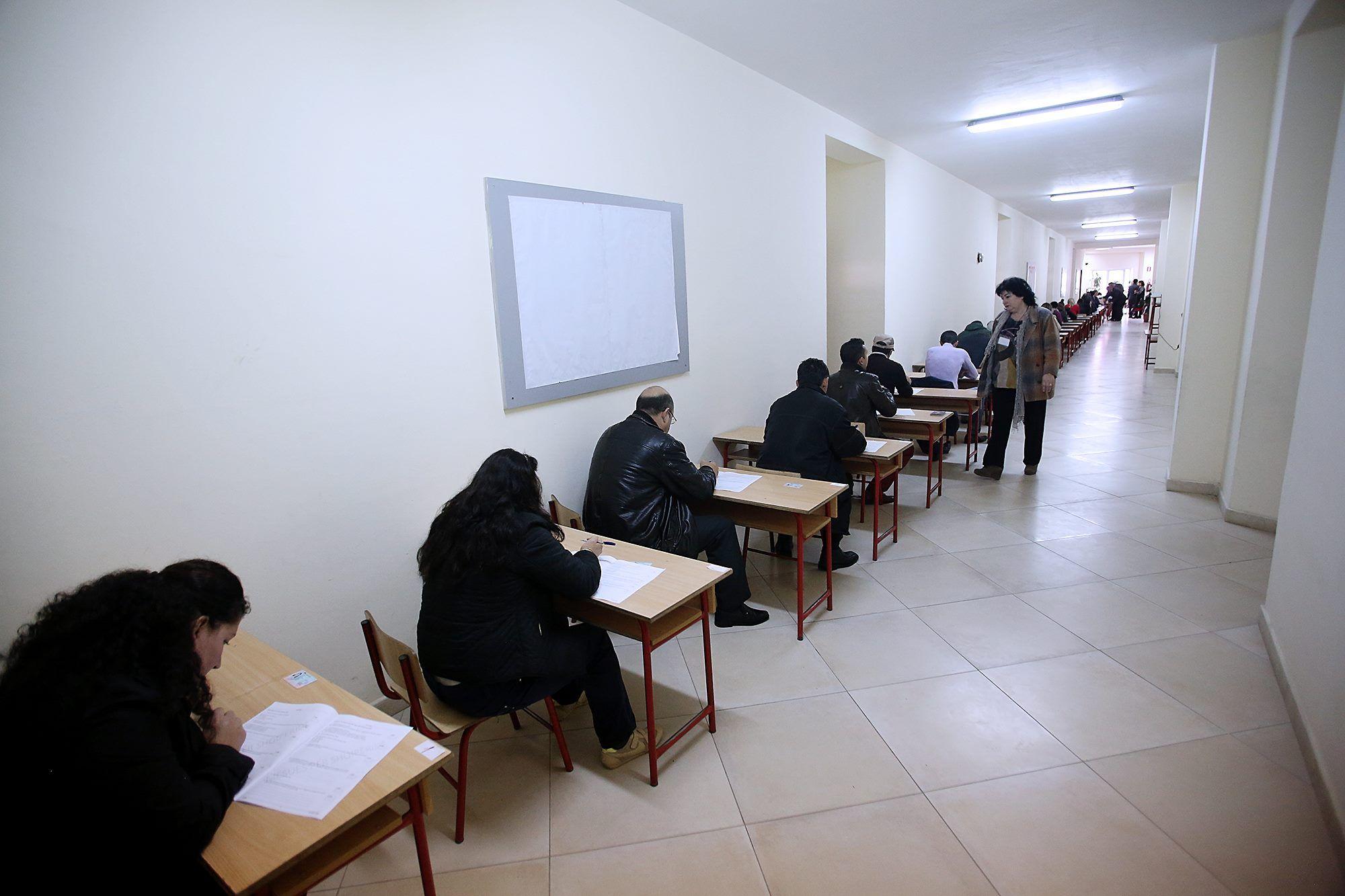 Mesuesit