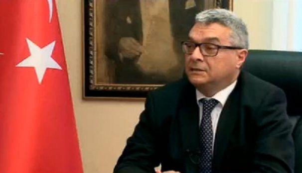 ambasadori turk