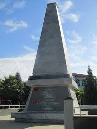 Monumenti i Hasan Riza Pashës