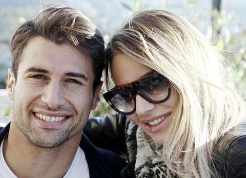 Monica Cana dhe Lorik Cana