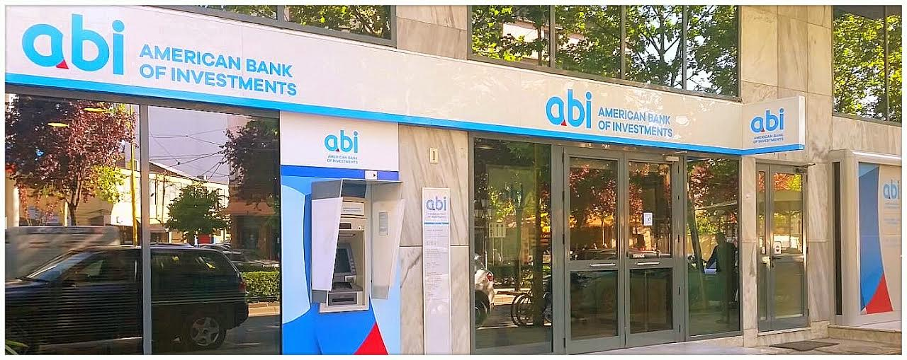 Banka Amerikane e Investimeve (ABI Bank) vazhdon rritjen pozitive