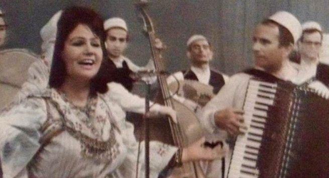 U nda nga jeta Naile Hoxha, bilbili i këngës shkodrane. Sot homazhet