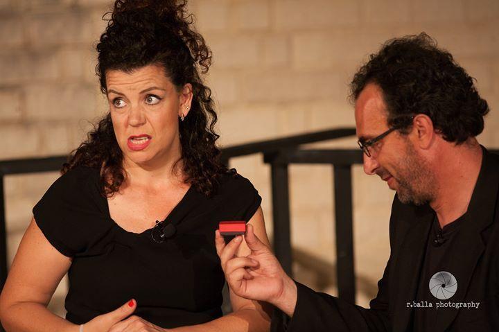 Një jetë me ty hap festivalin e teatrit ballkanik në Tiranë