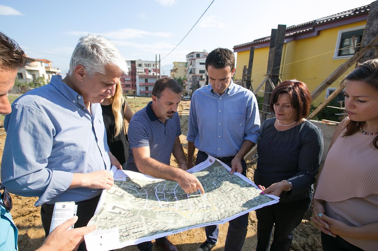 Nis projekti për Selitën, Veliaj: Viti i dytë, investime në zonat periferike
