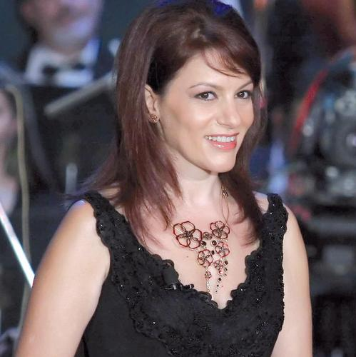 Rama vendos: Zana Çela, kreu i Teatrit Kombëtar të Operas e Baletit