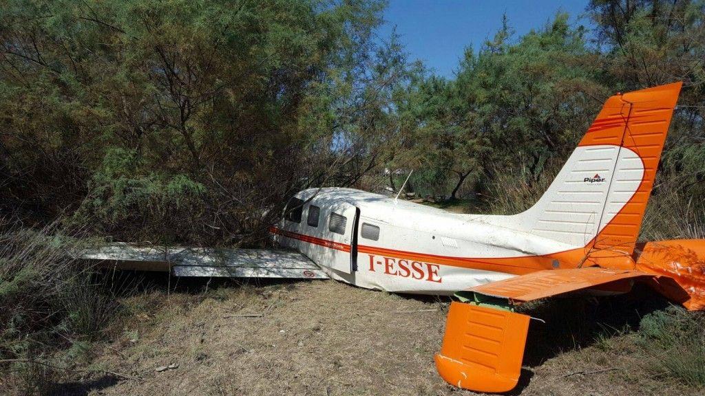 Avioni ne ishem