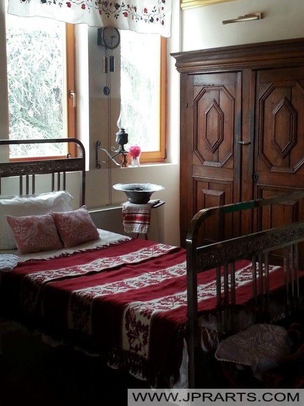Dom-Pamięci-Matki-Teresy-w-Skopje-Macedonii