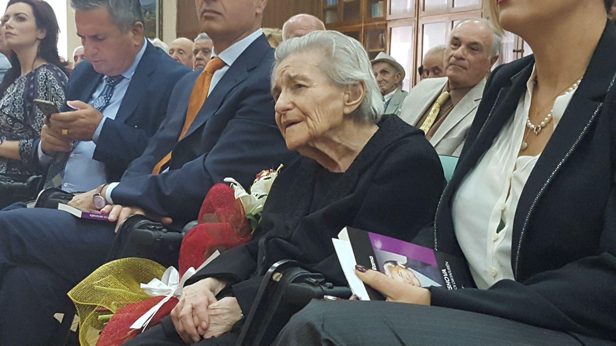belishova