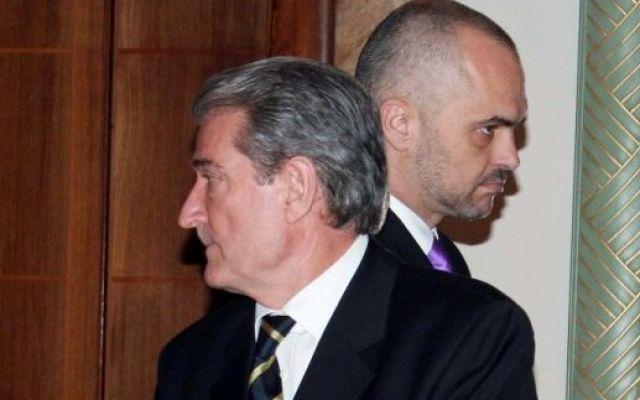 Me Berishën e kam mbyllur opozitën  Rama në borxh të madh me mua për