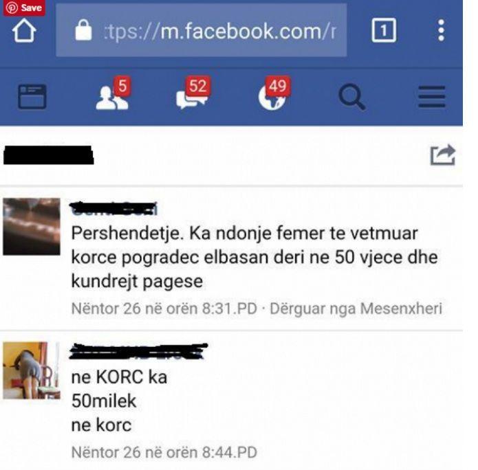 Whores in Pogradec
