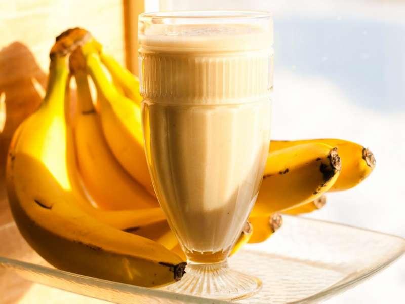 banane dieta