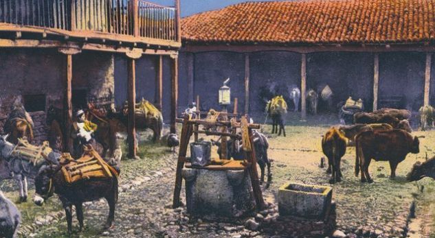shqiperia 1914