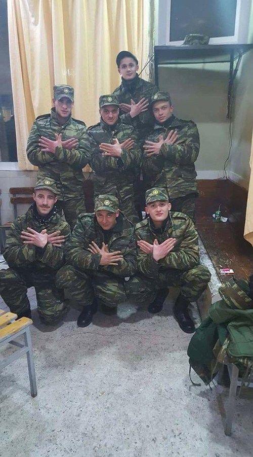 ushtare