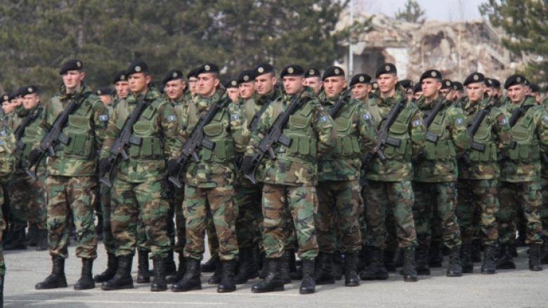 ushtria kosove