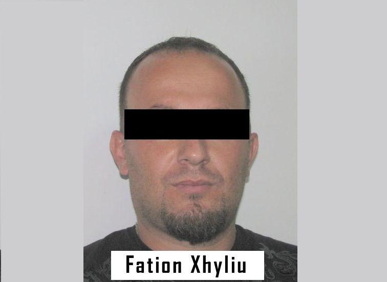 Fation Xhyliu