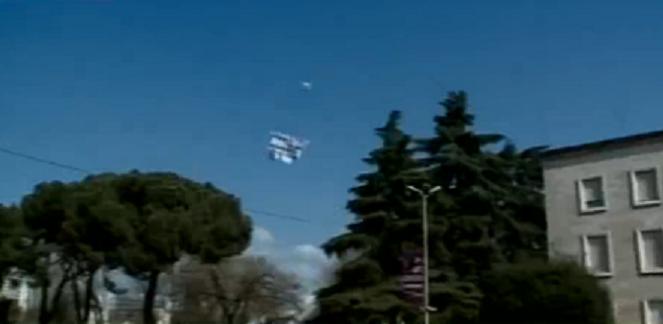 droni ne km