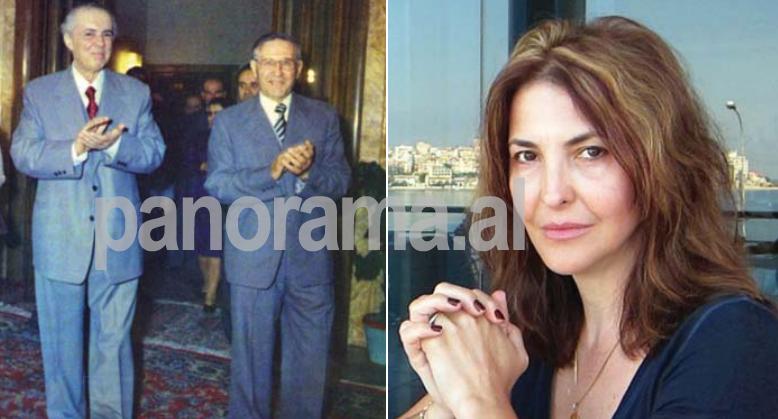 Enver Hoxha, Mehmet Shehu dhe Silva Turdiu