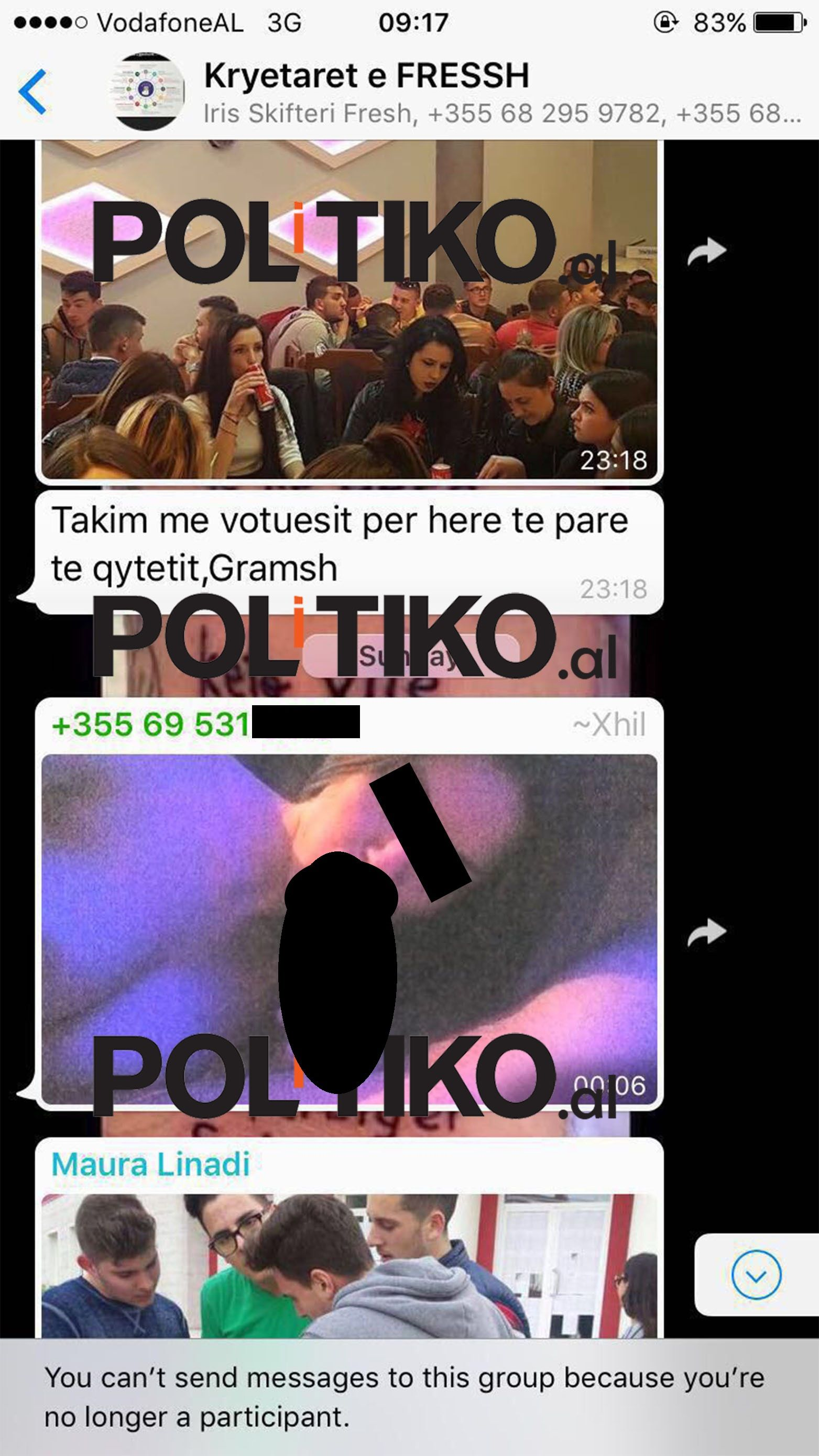 Erotik whatsapp Kiev prostitutes