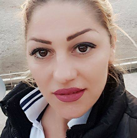 Blerina Balili