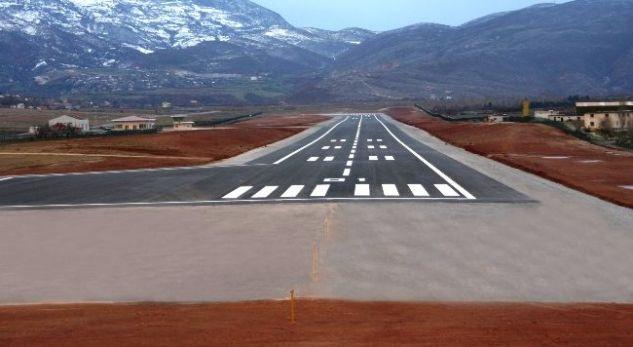 Aeroporti-i-Kukesit