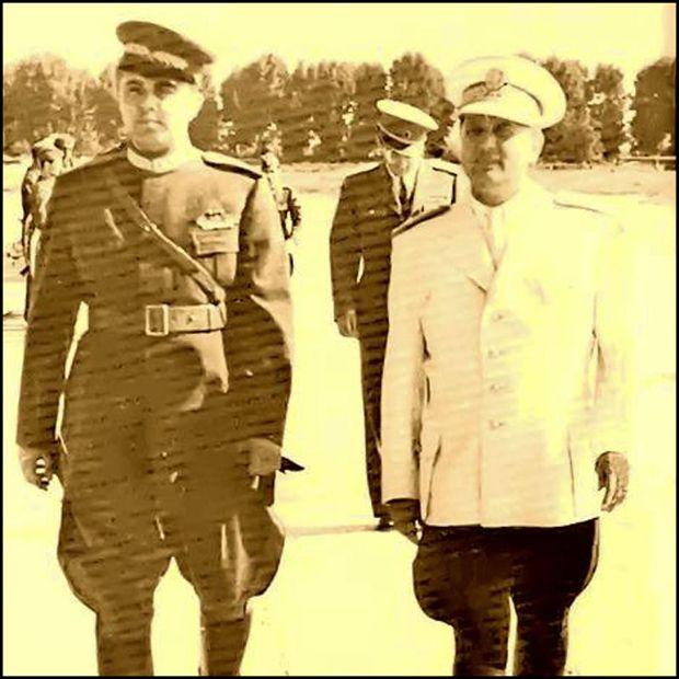 Rezultate imazhesh për stalini dhe enveri me titon