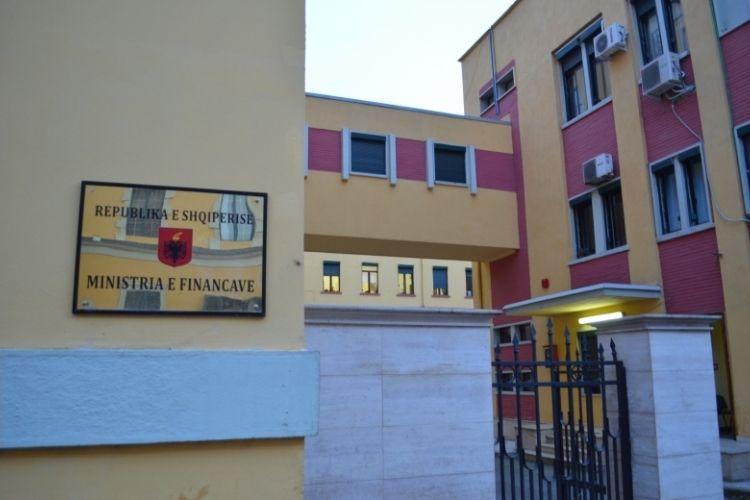 ministria-e-financave