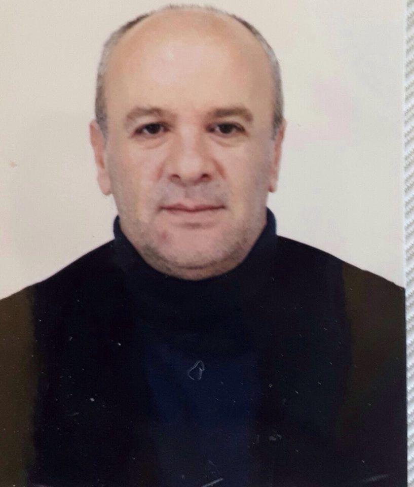 Biznesmeni i zhdukur, Adriano Jaho