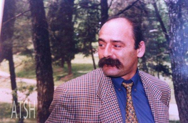 Teodor Keko
