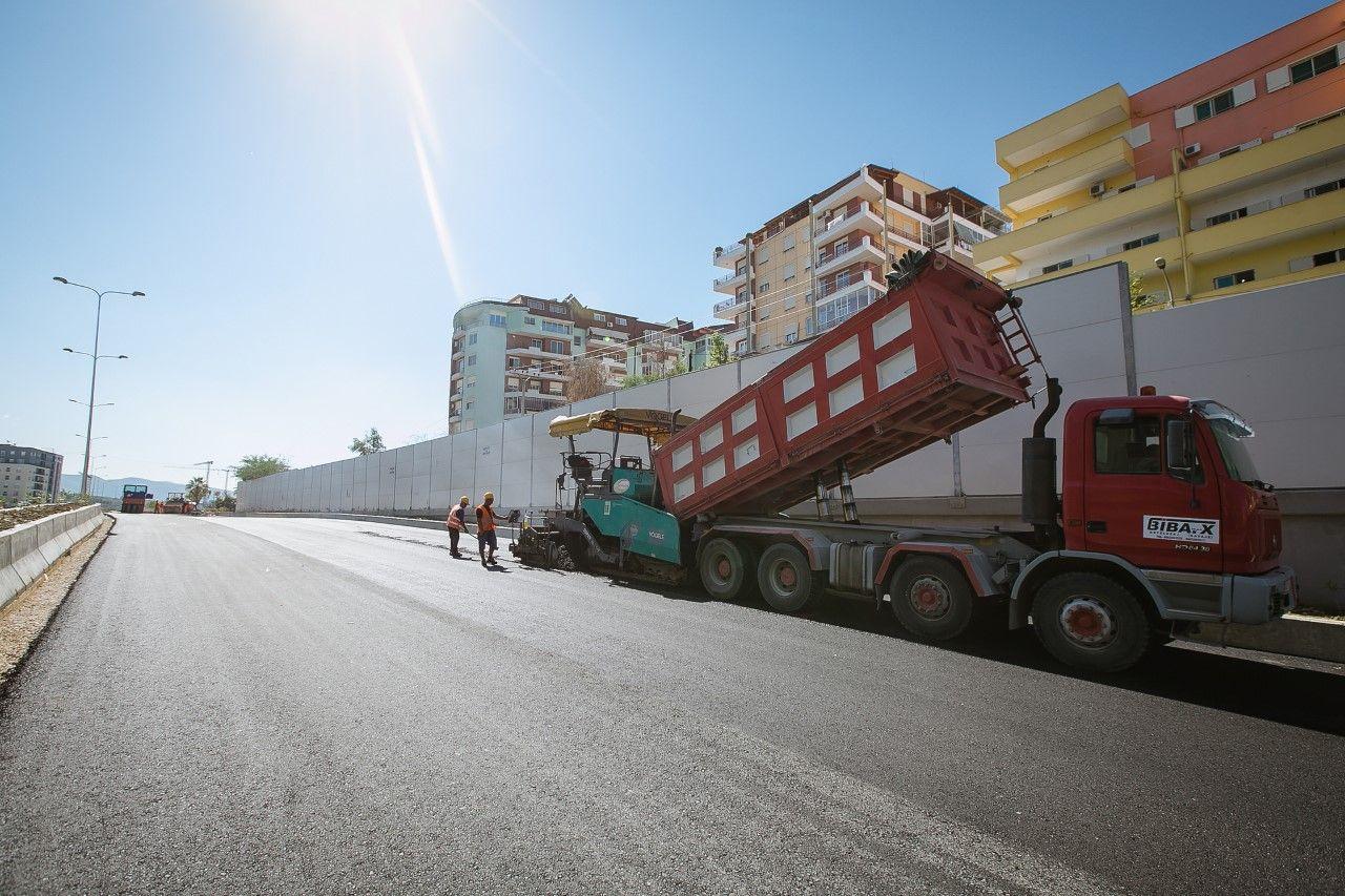 thumbnail_Veliaj inspekton punimet per ndertimin e Unazes se Madhe (3)