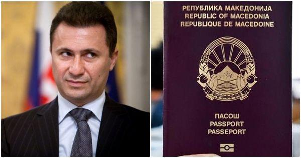 Gruevskiok