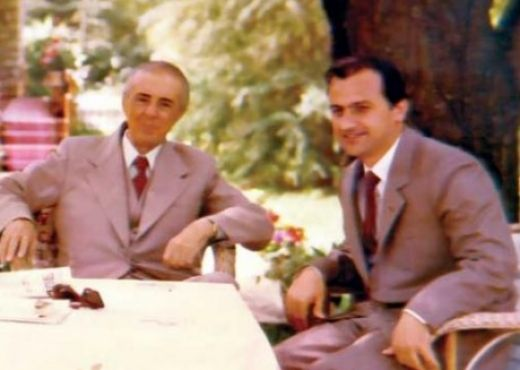 Isuf-Kalo-dhe-Enver-Hoxha-460x360