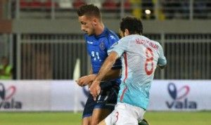 Skandal te Kosova, Avdijaj braktis ekipin para ndeshjes sepse nuk ishte titullar