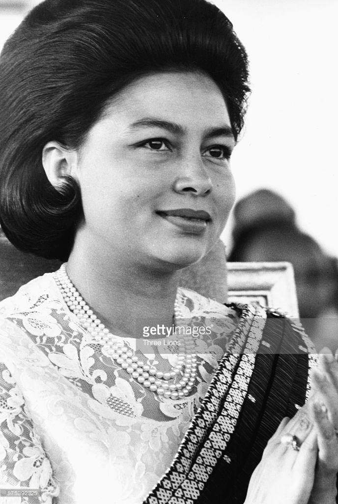 Monika Sihanouk