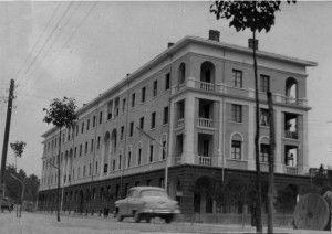 Pallatet Shallvare, kush ishin VIP-at që jetuan në atë zonë