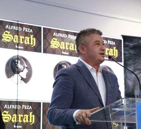 Alfred Peza