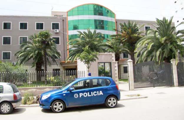 Policia-e-Durresit