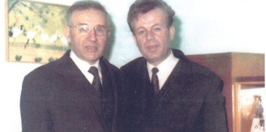 Mehmet dhe Duro Shehu