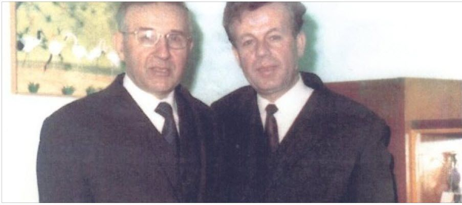 Mehmet Shehu dhe i vellai, Duro Shehu