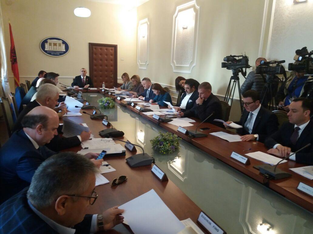 komision ligje prokurori